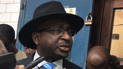 Sanou Kerfalla Cissé, président de l'URTELGUI : « nous n'avons pas les moyens de payer les redevances »